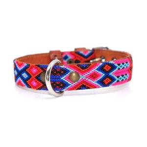 KINAKU Collars and dogs accesories handmade from Mexico Collar Akumal S M
