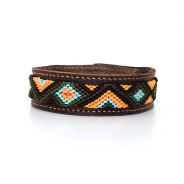 KINAKU Collars and dogs accesories handmade from Mexico Bracelet Cozumel