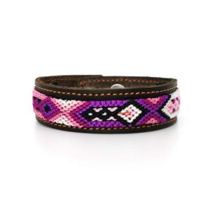 KINAKU Collars and dogs accesories handmade from Mexico Bracelet Tonina