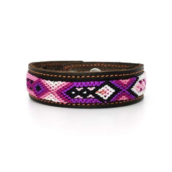 KINAKU Collars and dogs accesories handmade from Mexico Bracelet Tonina