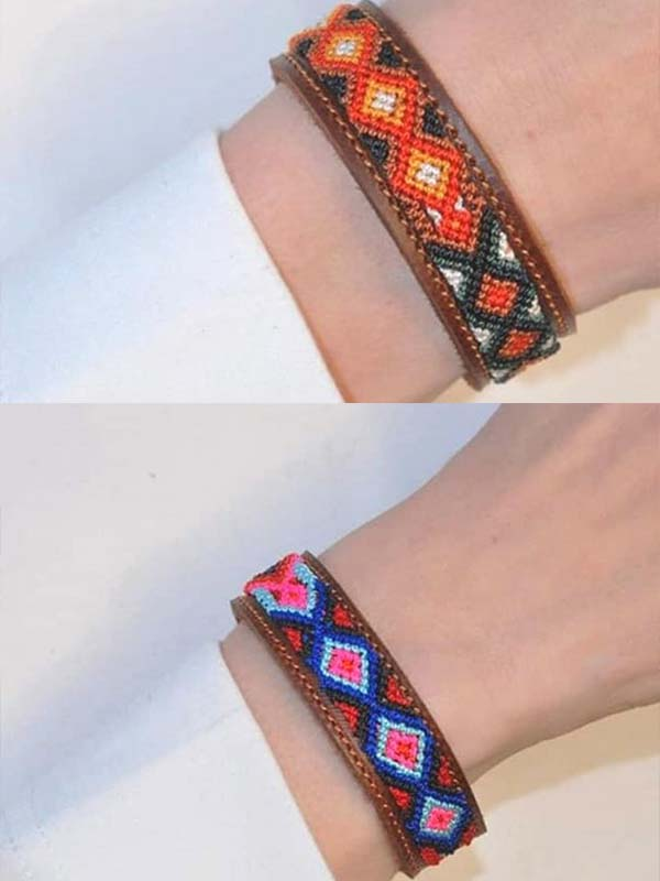 KINAKU Collars and dogs accesories handmade from Mexico gallery 03
